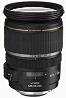 Canon EF-S 17-55MM F/2.8 IS USM (1242B005AA) - Objetivo para Canon (dist...