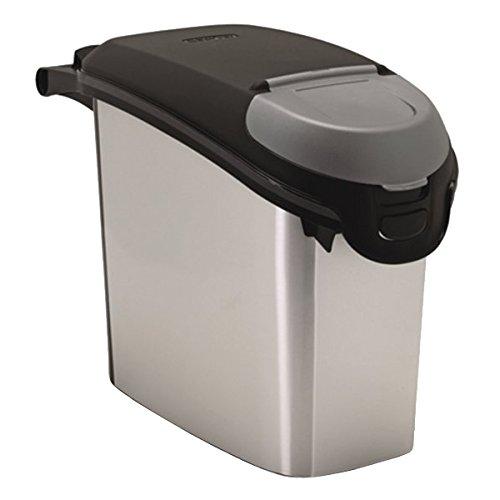 Curver, Trockenfutter-Behälter für Haustiere, 15 Liter
