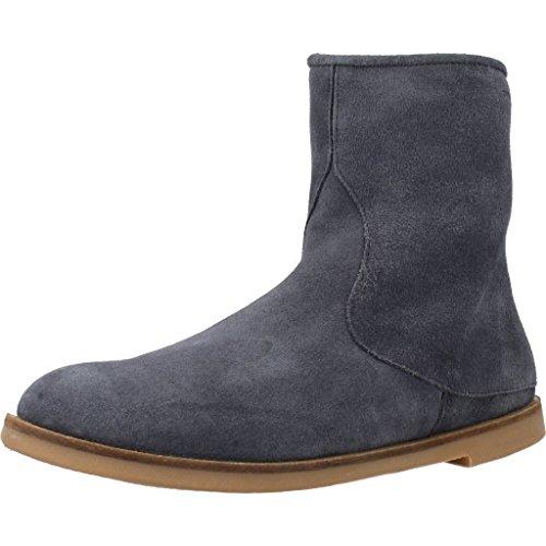 Stonefly Bottines - Boots, Couleur Bleu, Marque, Modã¨Le Bottines - Boots Rainbow Lady 2 VEL Bleu