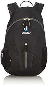 Deuter Rucksack City Light Black 42 x 22 x 17 cm
