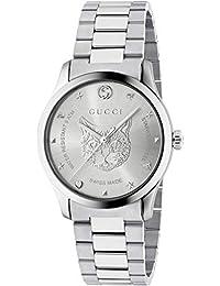 Amazon.es  Gucci - BIANCHINI 1890  Relojes 3906557b190