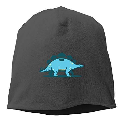 sche Strickmütze für Erwachsene Warm Skull Hats ()