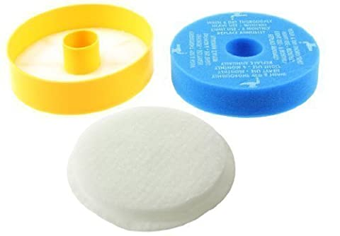 First4spares Washable Pre Motor Filter and Post Motor Filter Pad Kit For Dyson DC14 Vacuum Cleaners