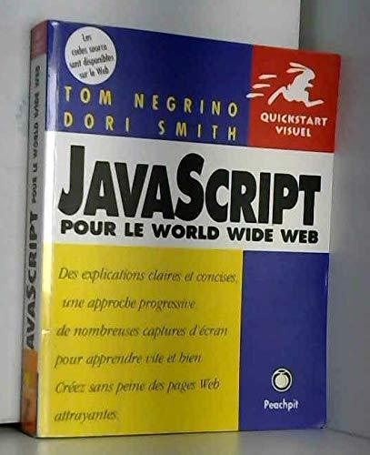 Javascript pour le web 4th VQSG