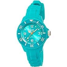 Ice-Watch Unisex - Armbanduhr Ice Forever Analog Quarz Silikon SI.TE.M.S.13