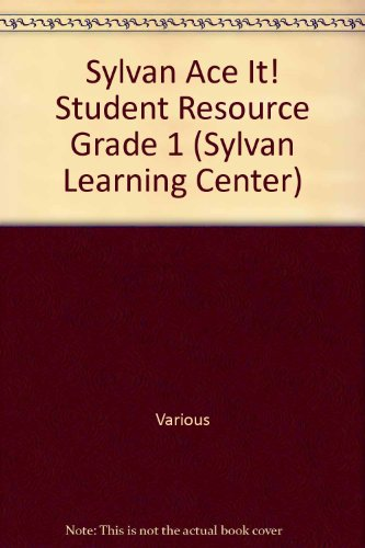 steck-vaughn-sylvan-ace-it-student-resource-grade-1-sylvan-learning-center