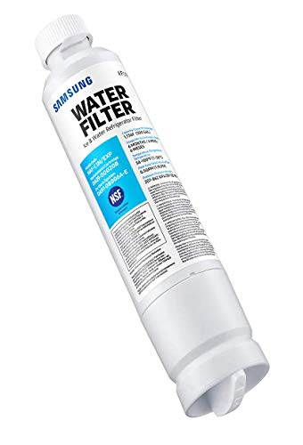 Samsung HAF-CIN/EXP Wasserfilter, für Side-by-Side und French Door Kühlschränke