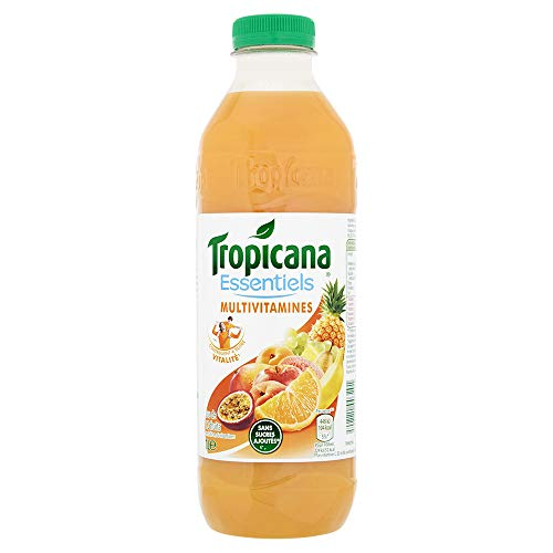 Tropicana Essentiels Multivitami...