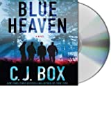 (BLUE HEAVEN ) BY Box, C. J. (Author) Compact Disc Published on (01 , 2008)
