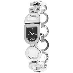D & G Dolce & Gabbana Women's Watch DW0143-Day & Night