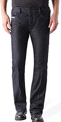 Diesel Men's Zatiny L.32 Pantaloni Bootcut Jeans