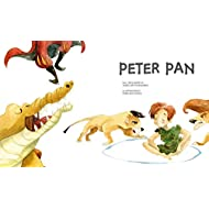 Peter-Pan-da-James-Matthew-Barrie-Ediz-a-colori