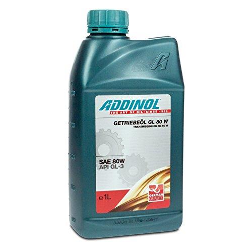 Addinol GETRIEBEÖL GL 80W, 1 Liter