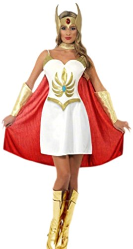 Fancy Ole - Damen Frauen She-Ra Masters of -