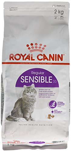 Royal Canin C-58452 Sensible - 2 Kg