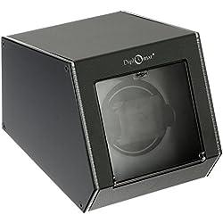 Diplomat 34-150 Illuminum Metal Watch Winder