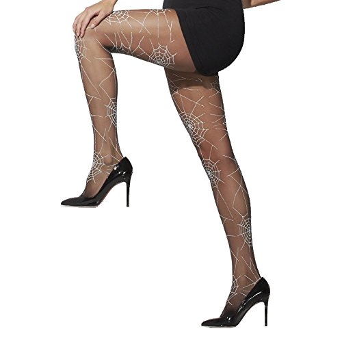 aptafetes-ac4196-collants-opaques-noirs-toile-daraignee