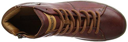 Pikolinos Ladies Lagos 901_i17 Sneakers Alte Rosse (arcilla)