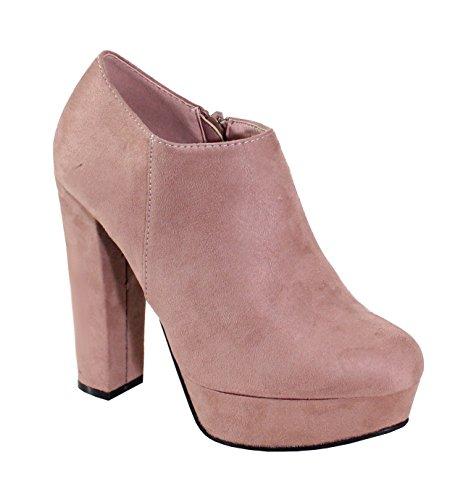 By Shoes, Damen flache Schuhe