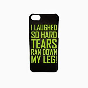 Krazycases Tears Back Shell Cover For Apple Iphone 5C