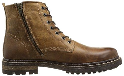 Redskins Hadane, Boots homme Marron (Cognac)