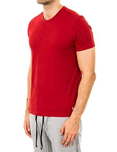 Ralph Lauren T-Shirt rot L