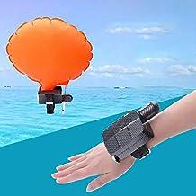 Pulsera Flotante, Brazalete De Rescate para Ahogamiento De Natación, Equipo De Rescate Portátil Dispositivo
