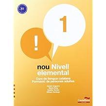Nou Nivell Elemental  1 (Ll + Cd)