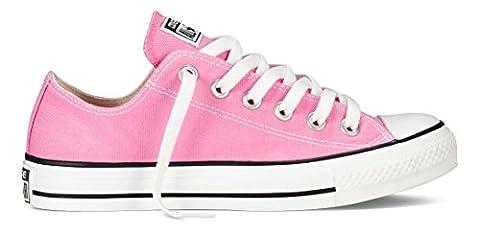 Converse Converse Sneakers Chuck Taylor All Star M9007, Unisex-Erwachsene Sneakers, Pink (Pink Champagne), 39 EU (6 Erwachsene UK)