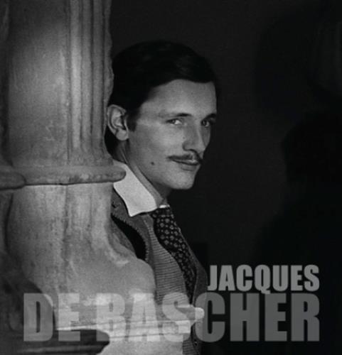Jacques de Bascher par Philippe Heurtault