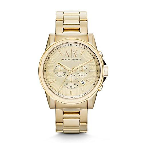 Armani Exchange Herren-Uhren AX2099 (Mann-uhr-armani Exchange)