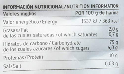 Gallo harina reposteria paquete 1000 gr. - [Pack de 5]