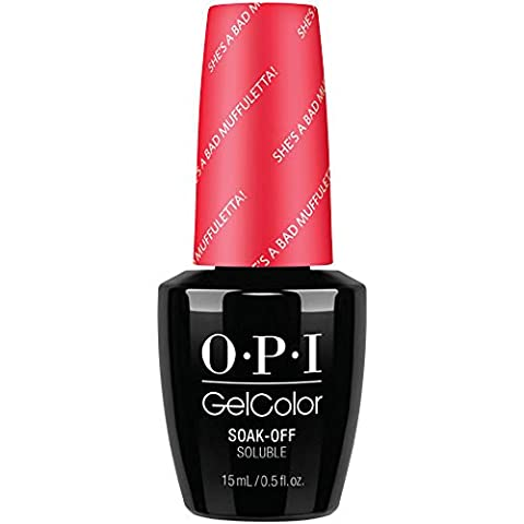 OPI GelColor - Spring 2016 New Orleans Collection - She's