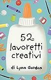 Image de 52 lavoretti creativi. Carte
