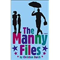The Manny Files (mix) (English Edition)