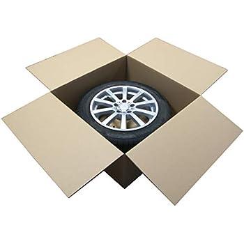 Reifenkartons Felgenkartons Karton Reifenkarton Versandkarton Komplettradkarton