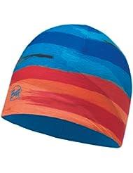 Buff Mircofiber and Polar Hat Accesorio para la Cabeza, Infantil, Graze Multi, Medium
