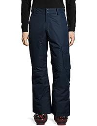 Ultrasport Advanced Ski Pants Cargo for Men, Ski Pants, Snowboarding Trousers