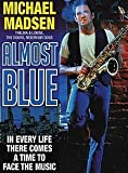 Almost Blue DVD by Michael Madsen