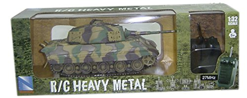 New Ray Chars Tiger 1,132 rC