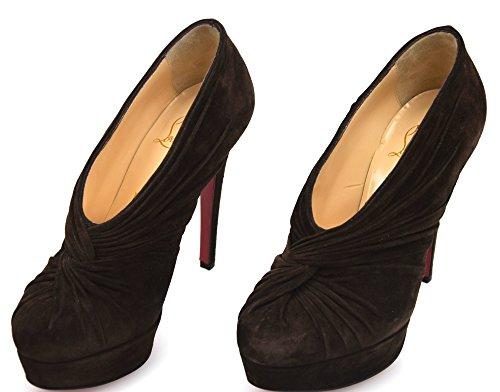 CHRISTIAN LOUBOUTIN Zapatos DE TACÓN para Mujer Art. 3101725 37,5 Marrone