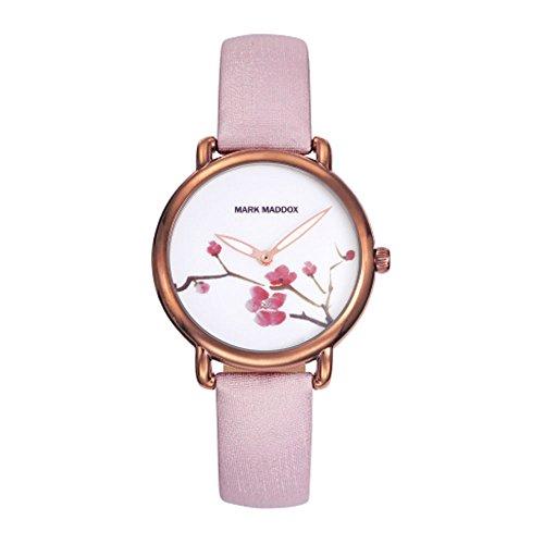 Mark Maddox MC2001-02 women's quartz wristwatch