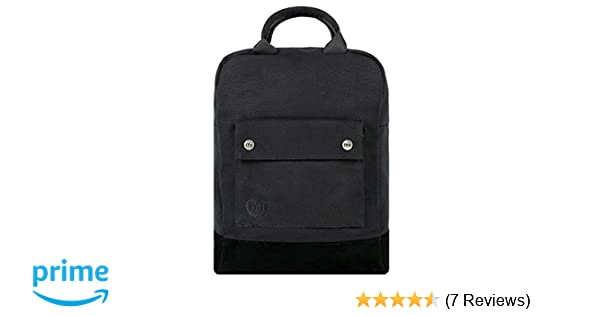 Mi-Pac Canvas Backpack  81c7597e779db