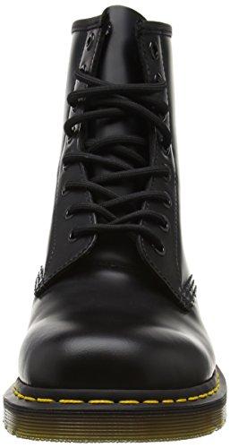 Dr. Martens 1460 Black Smooth Black