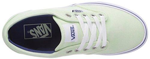 Vans - Atwood, Sneaker basse Donna Verde (Grün ((Tie Dye Twill) FPQ))