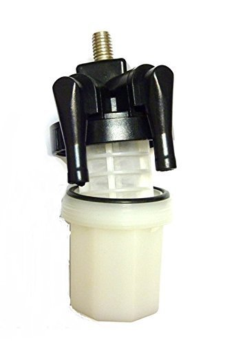 Fuel Filter Assy fit Yamaha Marine Outboard 655-24560 61N-24560 F C E 60HP 65HP 70HP 75HP 80HP 85HP 90 HP by Yamadura - 90 Hp Yamaha Fuoribordo