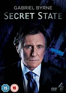 Secret State [UK Import]