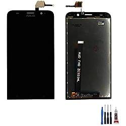 CHRONOSTOCKS Ecran LCD vitre Tactile pour ASUS Zenfone 2 5.5 ZE551ML Z00AD