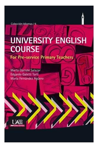 Descargar gratis UNIVERSITY ENGLISH COURSE de Marta Garrote Salazar