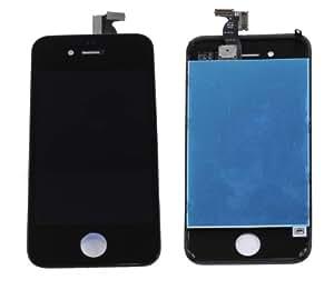 Full LCD + Touchscreen für iPhone 4 schwarz